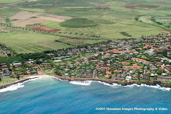 Brennecke Beach Kauai