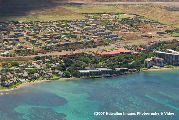 Kahana Village Maui