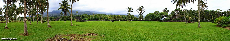 Kahanu National Tropical Botanical Garden