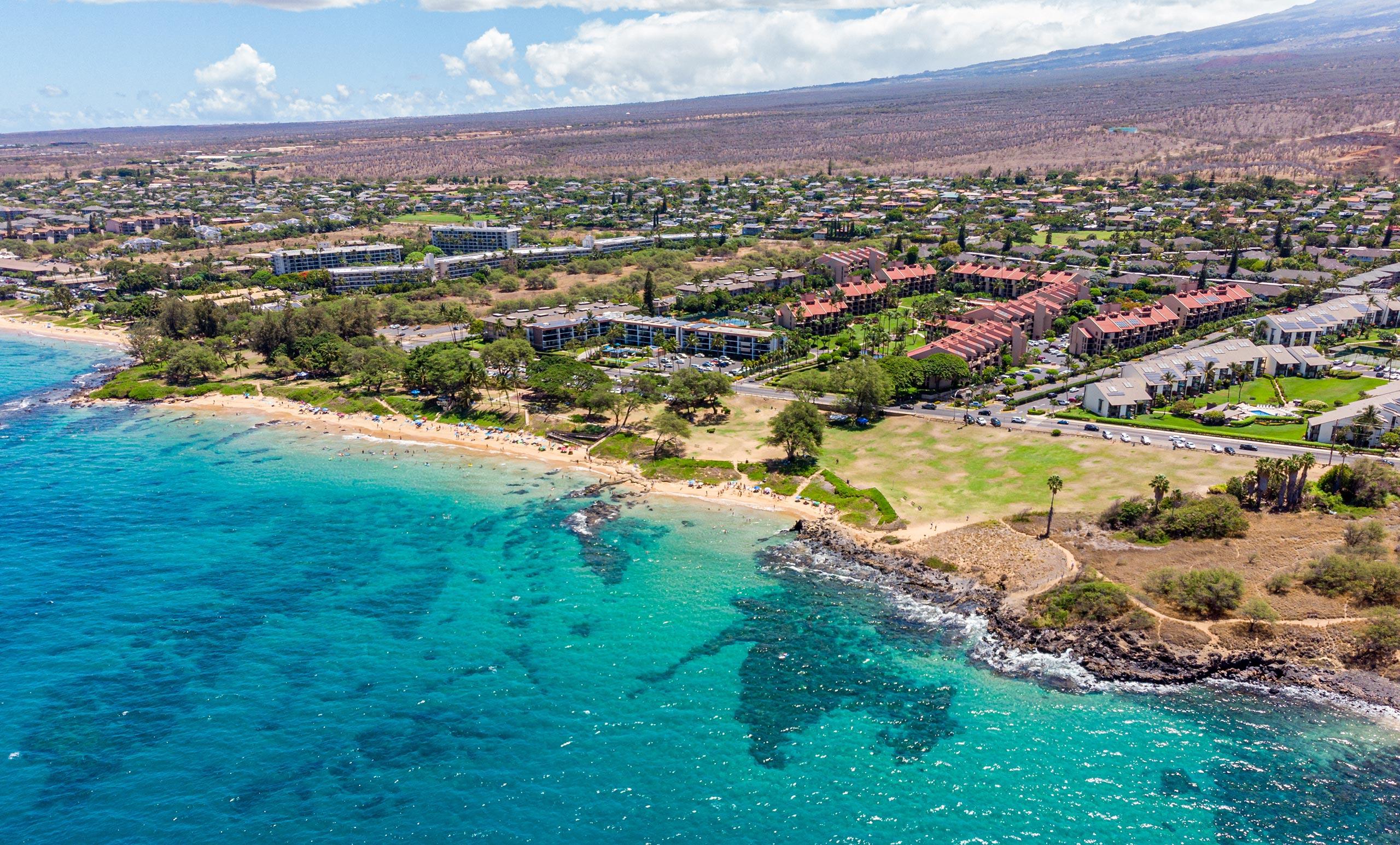 Kamaole Beach Park 3 Maui