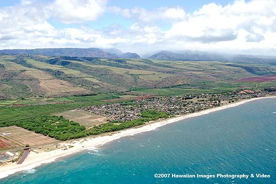 Kekaha Beach Park Kauai