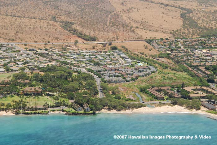 Kihei Bay Vista