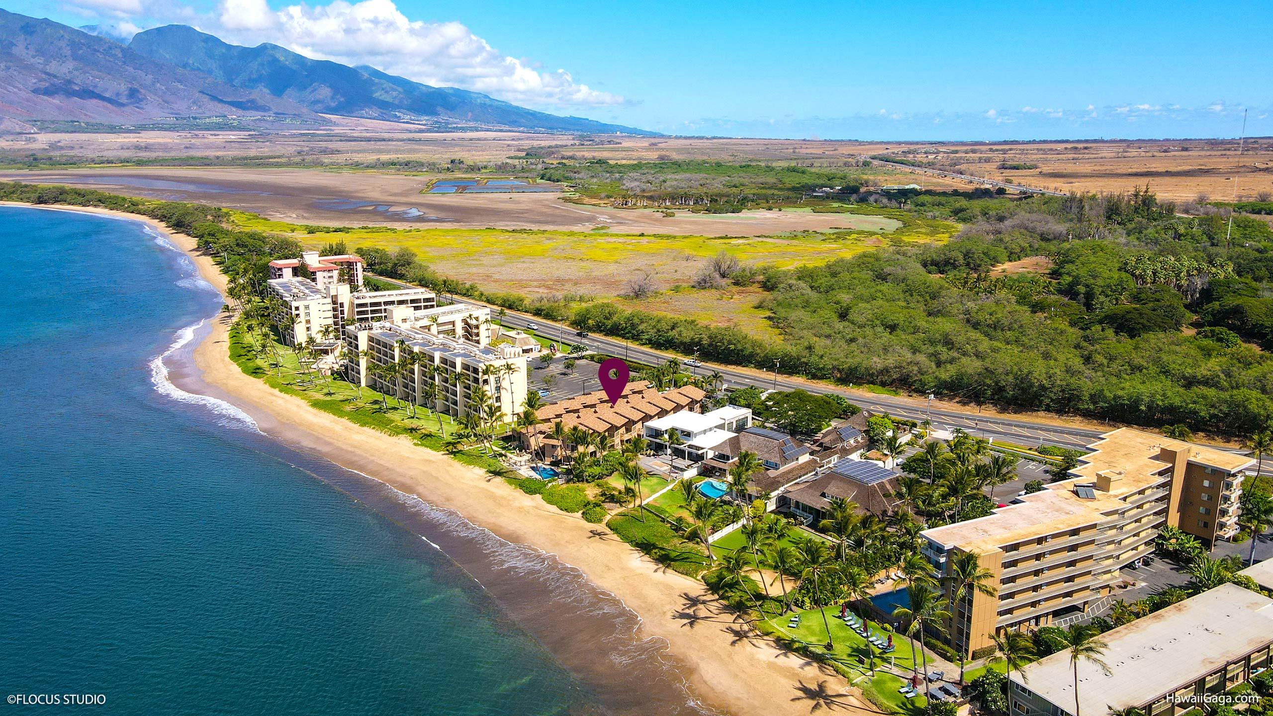 Kihei Sands Maui