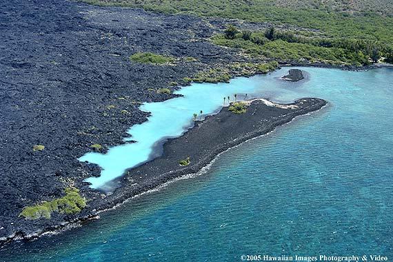 Kiholo Bay on Maui Hawaii Condo Vacation Rentals