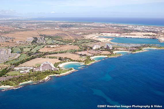 Ko Olina Lagoon 1 Oahu