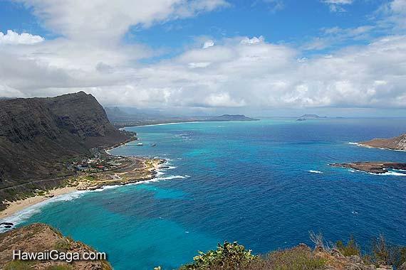 Makapuu Lookout Oahu