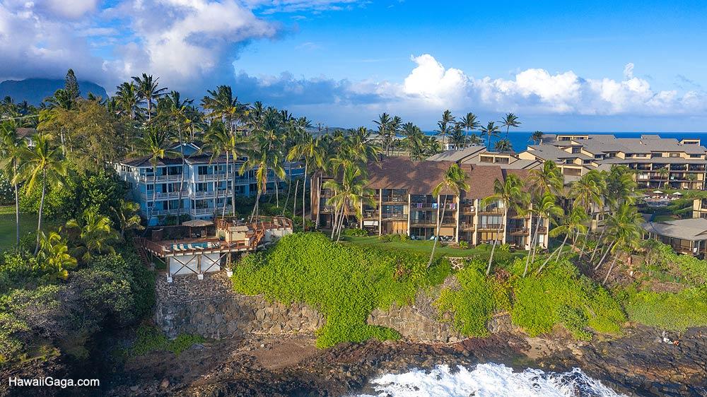 Poipu Makai  Kauai