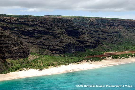 Hawaii Car Rental >> Polihale Beach, Kauai