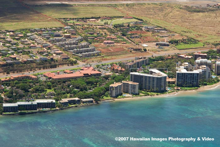 Royal Kahana on Maui Hawaii Condo Vacation Rentals