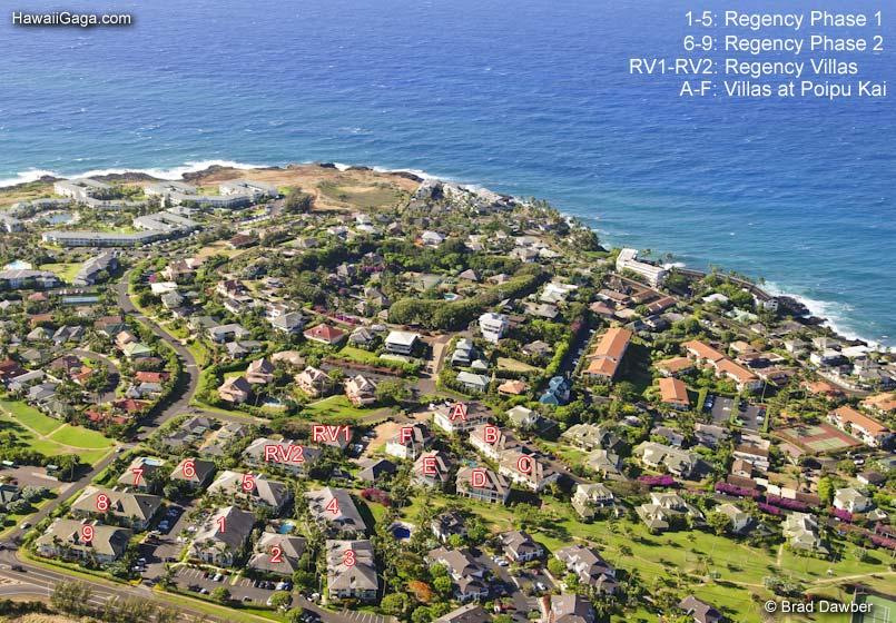 Villas Poipu Beach Kauai