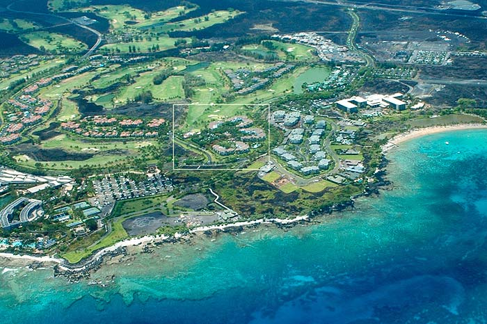 Vista Waikoloa, Big Island
