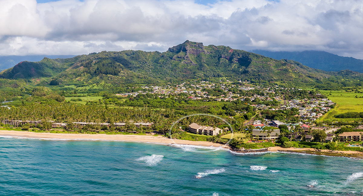 Wailua Bay View