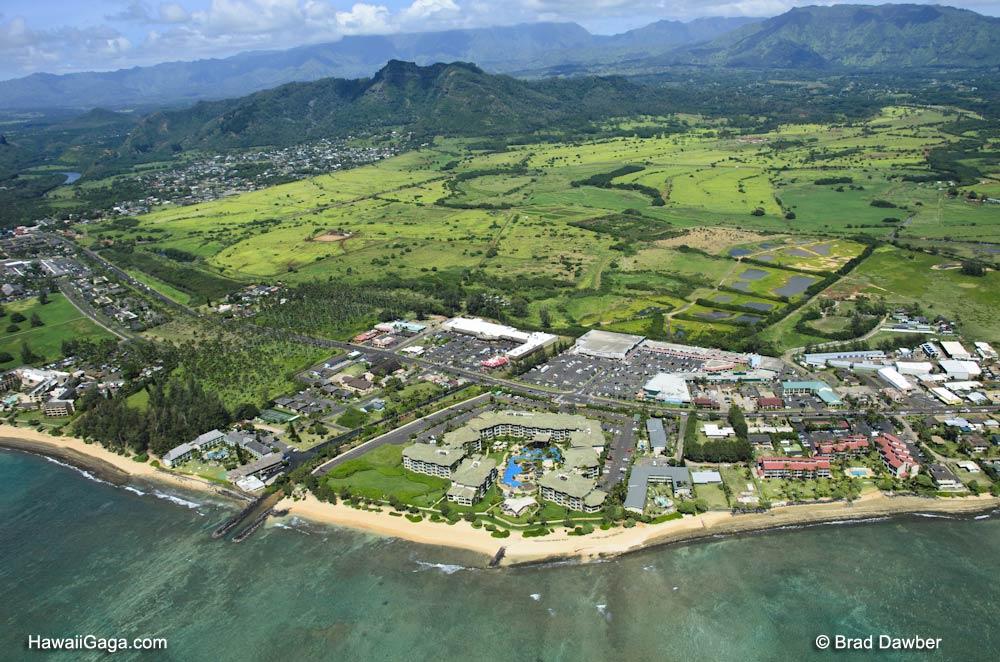 Waipouli Beach Resort Kauai