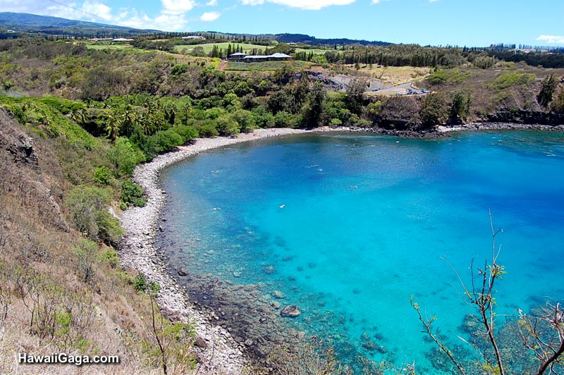 The Hawaiian Islands