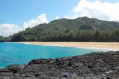 Lumahai Beach West thumbnail