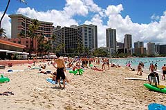 Waikiki Beach Central thumbnail