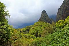 Iao Valley State Park thumbnail