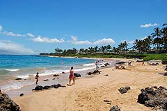 Ulua and Mokapu Beach thumbnail