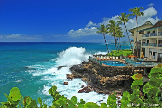 Discover Dramatic Kauai Vacation Rentals