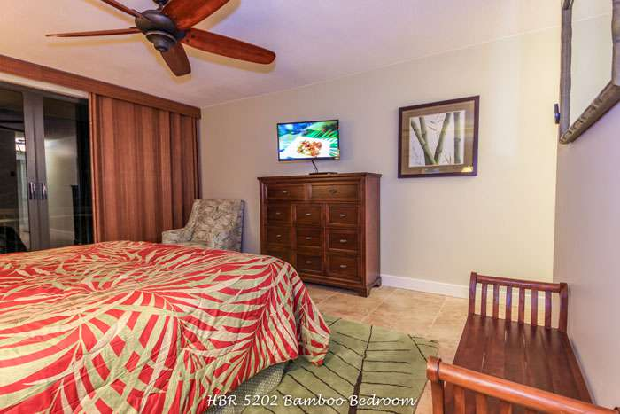 Hanalei Bay Resort 52012