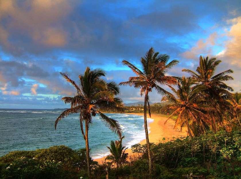Wailua Bay View Oceanfront 204