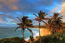 Wailua Bay View Oceanfront 204