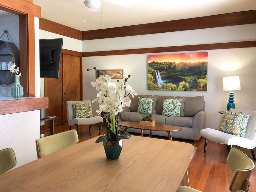 Kiahuna Plantation 420 - 1st floor, building 41