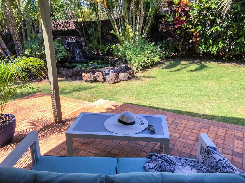 Makanui Retreat: Combined Estate With Private Pool