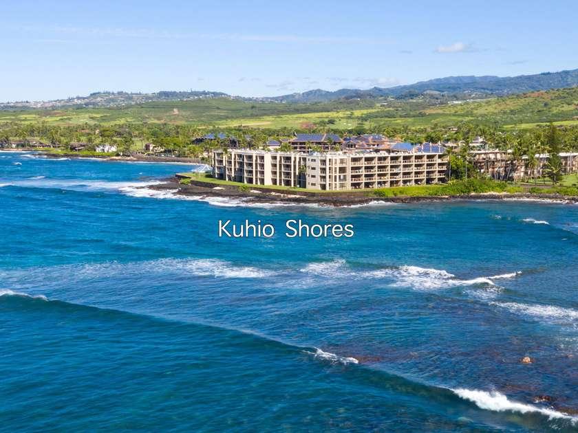 Kuhio Shores 207