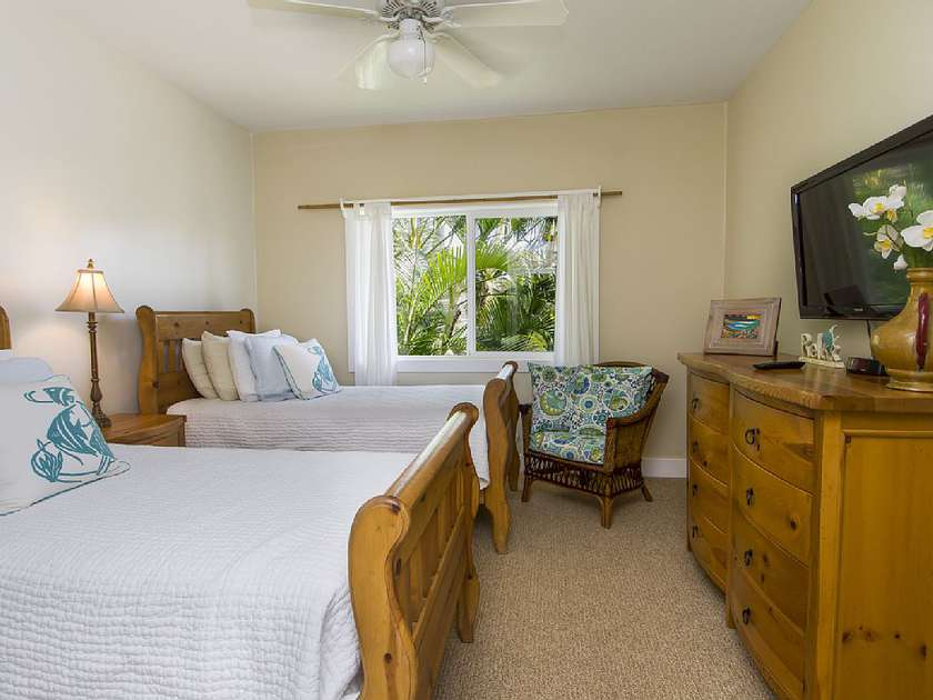 3 Bedroom Regency at Poipu Kai with AC