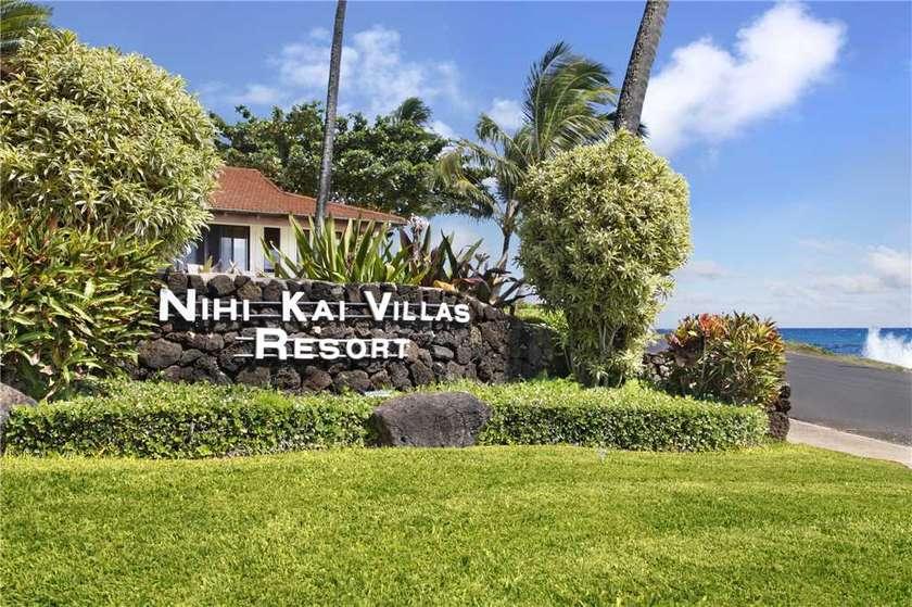 Nihi Kai Villas 303