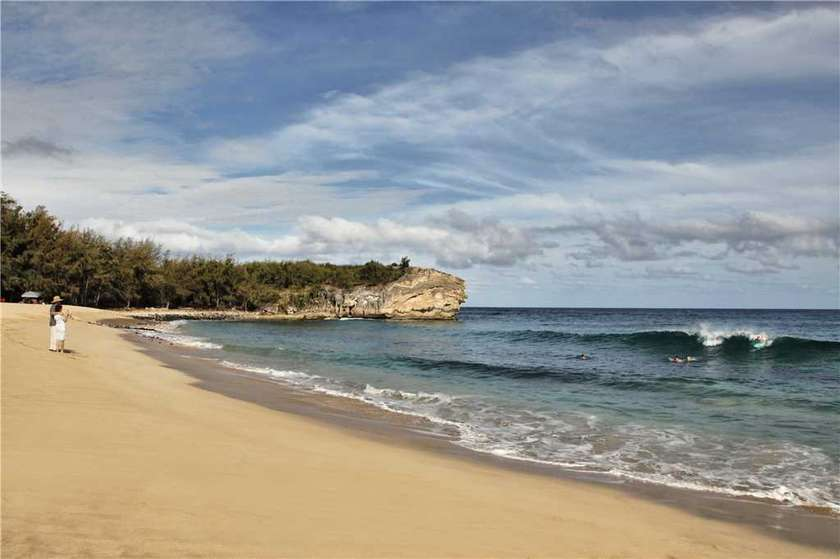 Poipu Sands 315