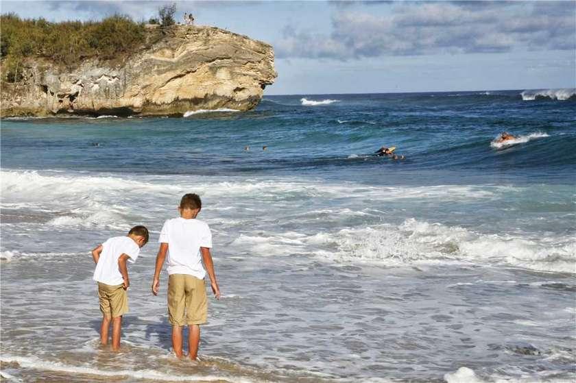 Poipu Sands 424