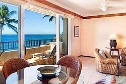 Whalers Cove 2 Bedroom Ocean Front