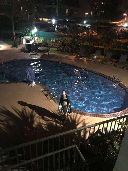 Valley Isle Resort 107
