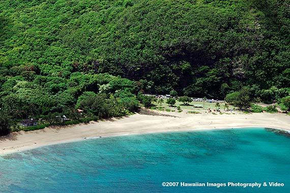 Haena Beach Park More Hawaii Aerial Pictures