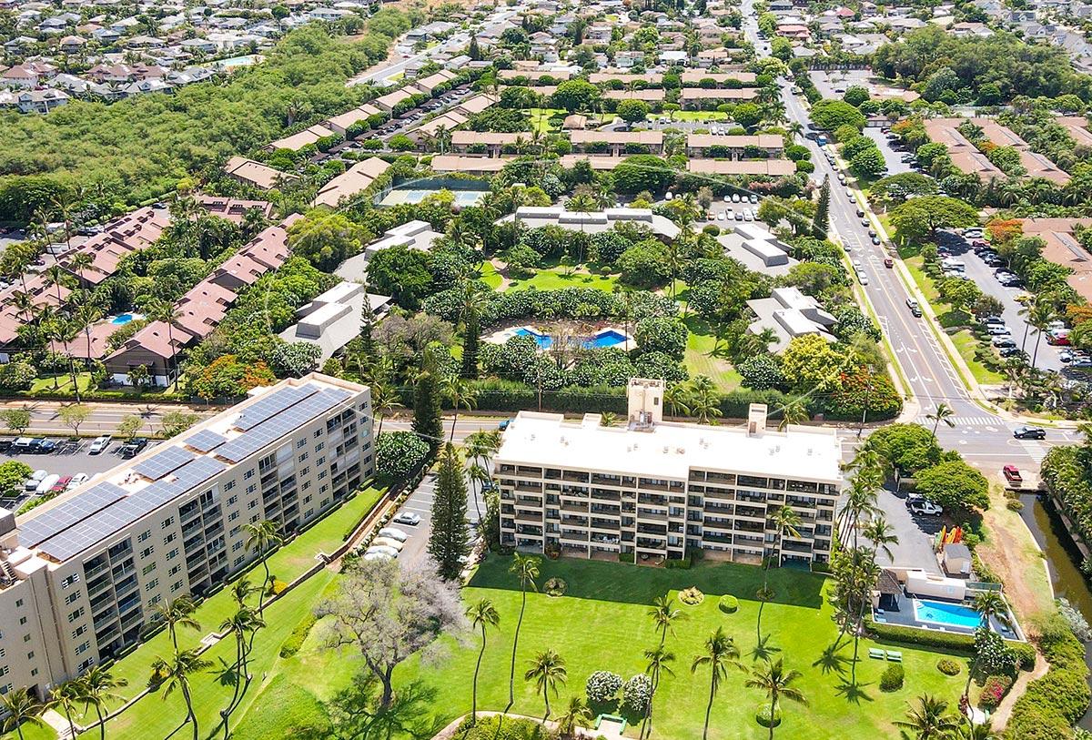 Koa Resort Maui