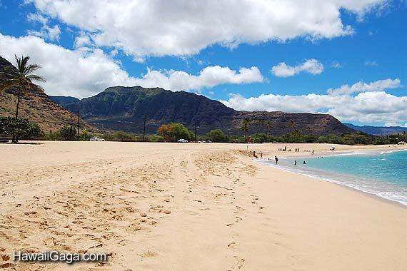 Makaha Beach Resort The Best Beaches In World