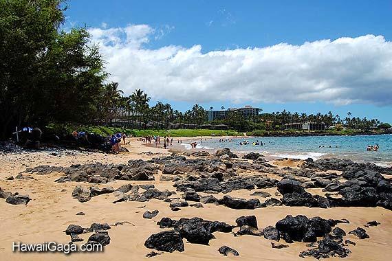 Ulua And Mokapu Beach