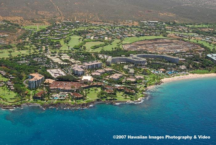 Wailea Beach Villas Maui