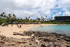 Turtle Bay Resort Beach thumbnail