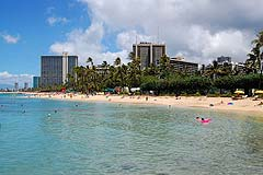 Waikiki Beach South thumbnail