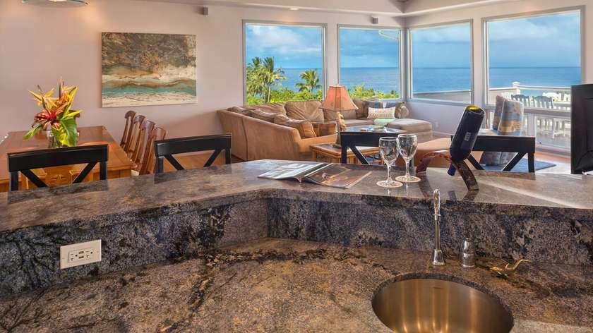 Princeville Vacation Home