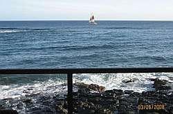 Kuhio Shores #212 Oceanfront Condo