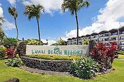 Lawai Beach 1206