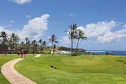 Poipu Sands 226A