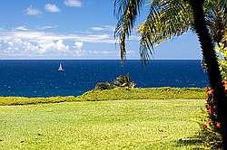 Kapalua Ridge Ocean View Villa